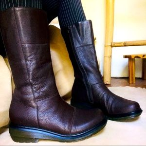 Dr. Marten Charla boot